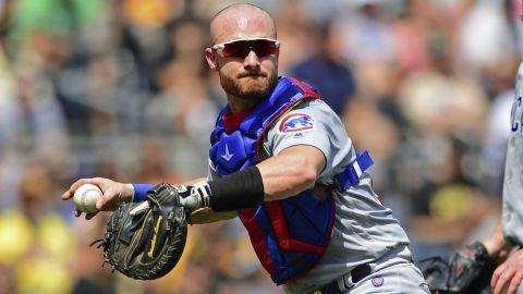 Jonathan Lucroy sí estará en Chicago pero en la Liga Americana