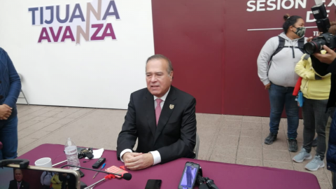 Licencia definitiva: Arturo González Cruz