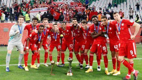 Bayern Munich y el Sextete del silencio