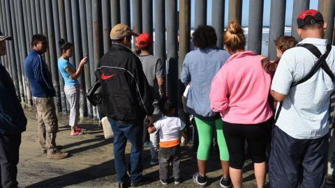 El 19 de febrero reanudará EEUU procesos de asilo