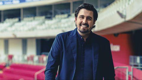 Amaury Vergara pide a aficionados de Chivas comprar jerseys para traer refuerzos