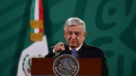 AMLO enviará carta a gobernadores para garantizar elecciones libres