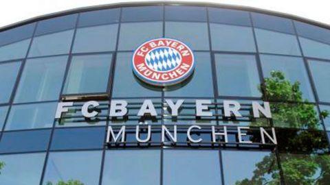 Bayern da una oportunidad a un estadounidense de 17 años