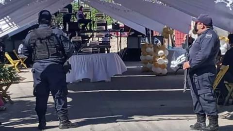 Pese a COVID, Juchitán se niega a cancelar CELEBRACIÓN