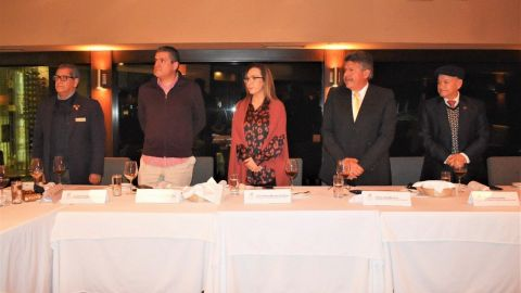 Forman Consejo Consultivo de Canirac Ensenada