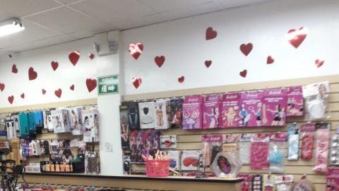 Aumenta venta de juguetes sexuales y lencería en Tijuana