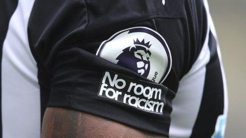 Futbol inglés llega a punto de quiebre por odio en redes