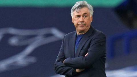 Ancelotti, afectado tras intento de asalto en su casa