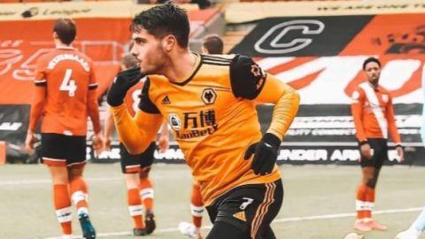 Wolves confirma su mejoría ante Southampton