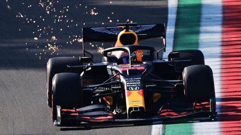 Cómo es la cláusula que podría sacar a Verstappen de Red Bull