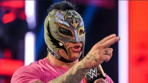 Rey Mysterio le tira a Big Show: Me mandó al hospital y ni llamó