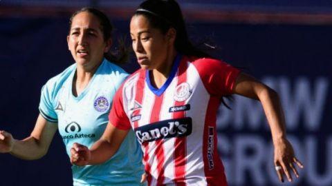 Mazatlán cayó ante el Atlético de San Luis