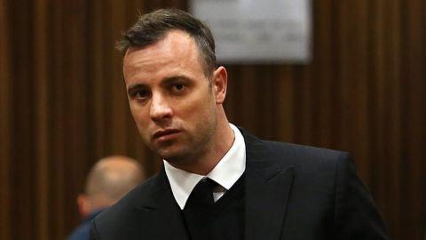 Oscar Pistorius; la historia de amor que terminó en tragedia