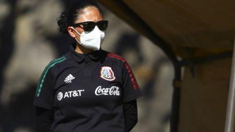 Estadio Azteca recibe a la Selección Femenil para enfrentar a Costa Rica
