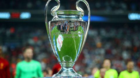 Regresa la UEFA Champions League