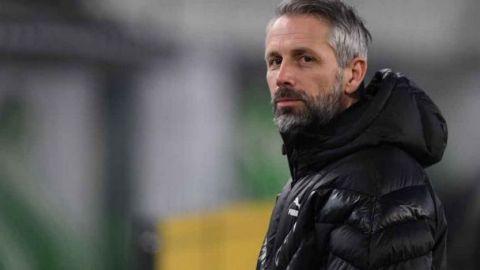 Marco Rose dejará a Borussia Monchengladbach por Dortmund