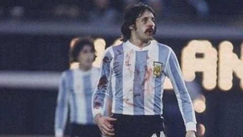 Fallece exinternacional argentino Leopoldo Jacinto Luque