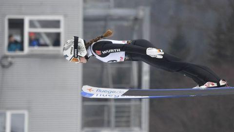 FOTOS: Campeona mundial de esquí posa en Playboy para crear conciencia