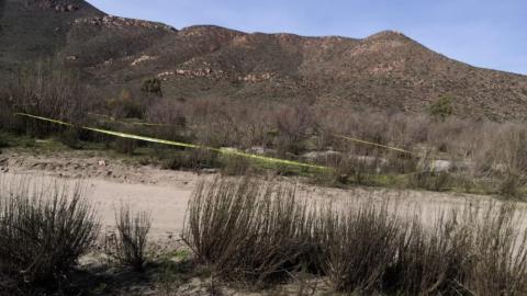 Más de 60 homicidios en Ensenada a la fecha