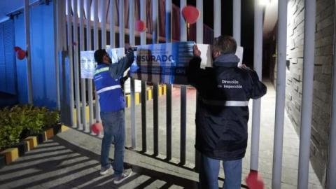 Por exceso de enamorados, clausuran cuatro moteles en Querétaro