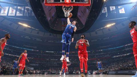 NBA limita opciones de viaje a jugadores durante pausa del All-Star Weekend