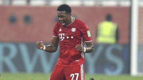 David Alaba se irá del Bayern Múnich después de 13 años