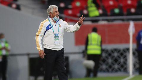Tigres recibe a Cruz Azul luego de su gira en Qatar