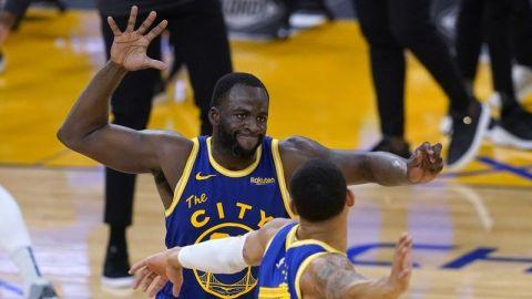 Green critica a la NBA por jugadores en puerta de salida