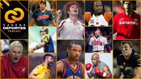 CADENA DEPORTES PODCAST: Los atletas que más reclaman, con berrinche incluido