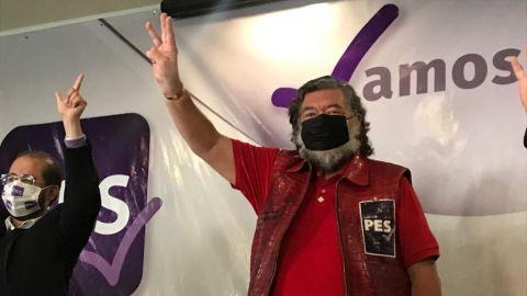 Jorge Hank se disculpa ante CNDH por declaraciones contra mujeres
