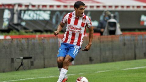 Chivas lamenta errores que les cuestan goles
