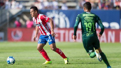 Atlético recibe a Santos Laguna para abrir la fecha 7