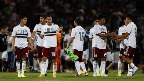 Tri arranca el 2021 en la posición 9 del ránking FIFA