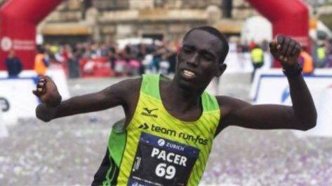 Kipchoge correrá el Maratón de Hamburgo antes de Juegos Olímpicos de Tokio