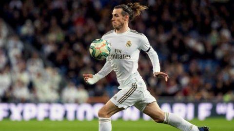 Gareth Bale aún ama al Madrid
