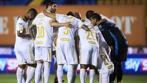 Liga MX explica protocolos en pruebas Covid-19 de Tigres
