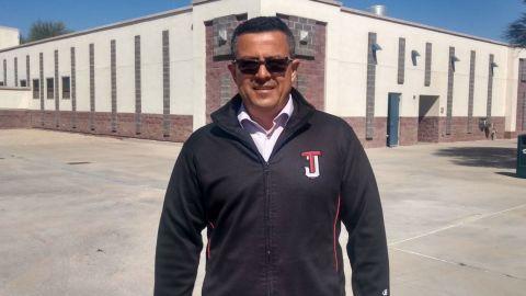 Dejará Romero gerencia de Toros de Tijuana