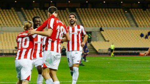 Los jugadores del Athletic de Bilbao aceptan una nueva rebaja salarial