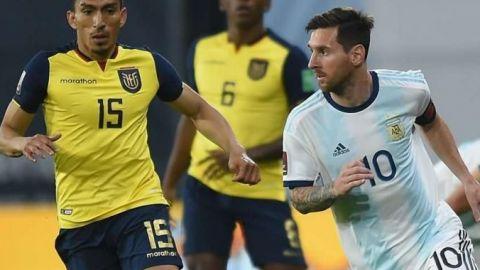 Conmebol confirma próximos partidos de eliminatoria a finales de marzo