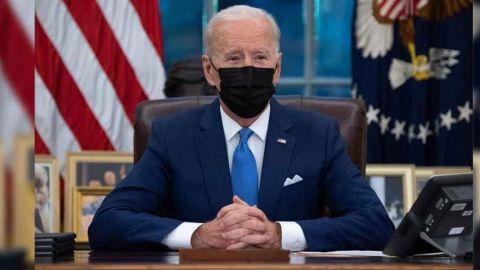 Inicia la batalla por el plan migratorio de Joe Biden