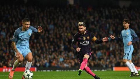 City niega acercamiento con Messi