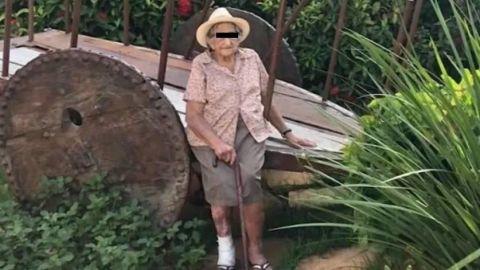 Abuelita muere atropellada por su propia hija tras recibir vacuna anti-Covid
