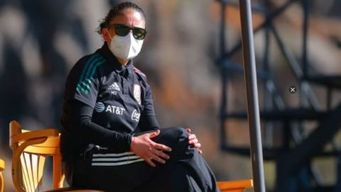 Después de 14 años dejan jugar a la Selección Femenil en el Azteca
