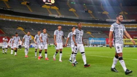 Liga MX se deslinda de errores por la alineación indebida en el Atlas vs América