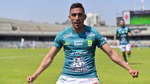 VIDEO: León regresa al camino de la victoria hundiendo más a Pumas