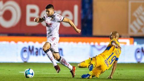 VIDEO: Xolos pierden el invicto ante Tigres con goles de honra al final