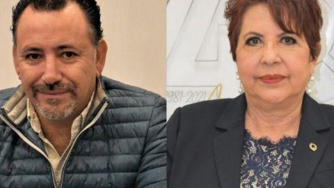 ''Atole con el dedo'', nuevo hospital de Ensenada