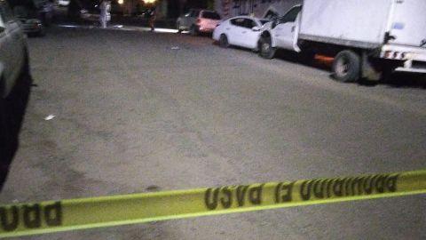 De nuevo ataques armados en Ensenada