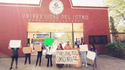 Vinculan a proceso a profesor por abuso sexual contra estudiante