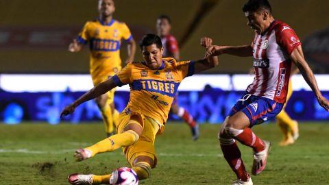 Tigres busca superar al San Luis en la tabla general